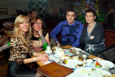 Игорь Саруханов, 8 декабря 2011 - Ресторан «Максимилианс» Казань - 21