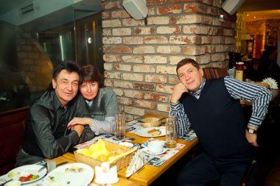 Игорь Саруханов, 8 декабря 2011 - Ресторан «Максимилианс» Казань - 22