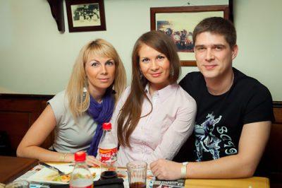 Игорь Саруханов, 8 декабря 2011 - Ресторан «Максимилианс» Казань - 23