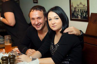 Игорь Саруханов, 8 декабря 2011 - Ресторан «Максимилианс» Казань - 24