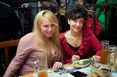 Игорь Саруханов, 8 декабря 2011 - Ресторан «Максимилианс» Казань - 25