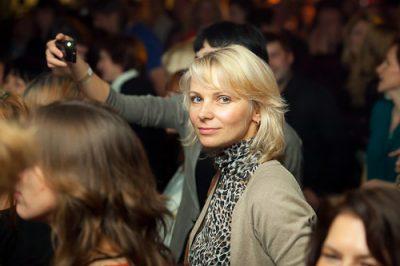 Игорь Саруханов, 8 декабря 2011 - Ресторан «Максимилианс» Казань - 26