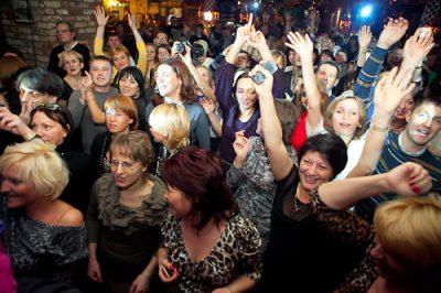 Игорь Саруханов, 8 декабря 2011 - Ресторан «Максимилианс» Казань - 30
