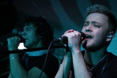Jukebox Trio + выступление Тимура Батрутдинова и Гавра, 21 мая 2011 - Ресторан «Максимилианс» Казань - 01