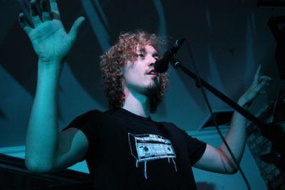 Jukebox Trio + выступление Тимура Батрутдинова и Гавра, 21 мая 2011 - Ресторан «Максимилианс» Казань - 02