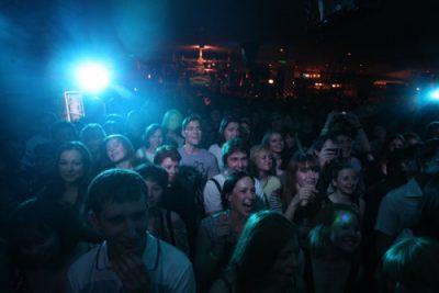 Jukebox Trio + выступление Тимура Батрутдинова и Гавра, 21 мая 2011 - Ресторан «Максимилианс» Казань - 06