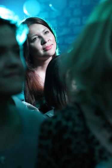 Jukebox Trio + выступление Тимура Батрутдинова и Гавра, 21 мая 2011 - Ресторан «Максимилианс» Казань - 14