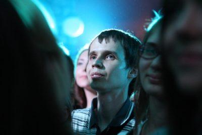 Jukebox Trio + выступление Тимура Батрутдинова и Гавра, 21 мая 2011 - Ресторан «Максимилианс» Казань - 16