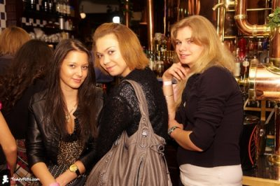 Jukebox Trio, 3 ноября 2010 - Ресторан «Максимилианс» Казань - 01