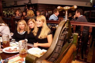 Jukebox Trio, 3 ноября 2010 - Ресторан «Максимилианс» Казань - 05
