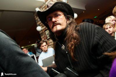 Jukebox Trio, 3 ноября 2010 - Ресторан «Максимилианс» Казань - 16