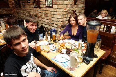Jukebox Trio, 3 ноября 2010 - Ресторан «Максимилианс» Казань - 18