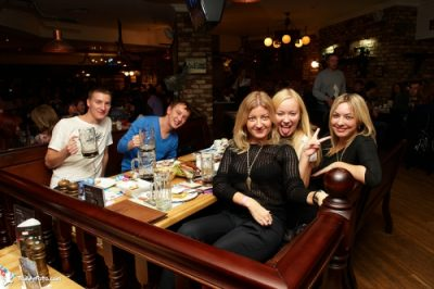 Jukebox Trio, 3 ноября 2010 - Ресторан «Максимилианс» Казань - 21
