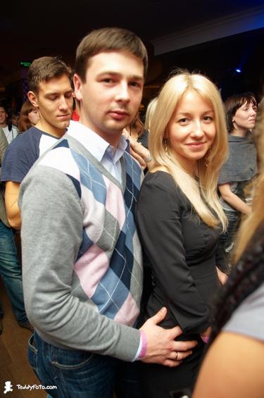 Jukebox Trio, 3 ноября 2010 - Ресторан «Максимилианс» Казань - 27