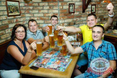 К нам приедет Trubetskoy, он как «Ляпис», но живой! 30 июля 2015 - Ресторан «Максимилианс» Казань - 30