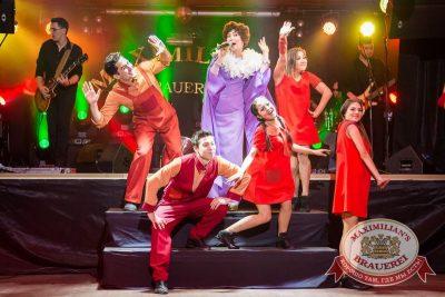 Как две капли: третий тур первого сезона, 11 ноября 2015 - Ресторан «Максимилианс» Казань - 05