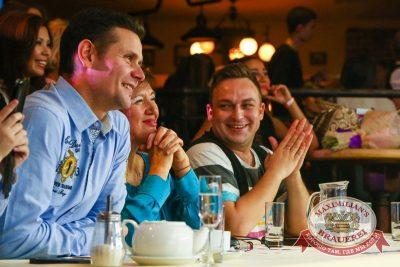 Как две капли: финал первого сезона, 25 ноября 2015 - Ресторан «Максимилианс» Казань - 24