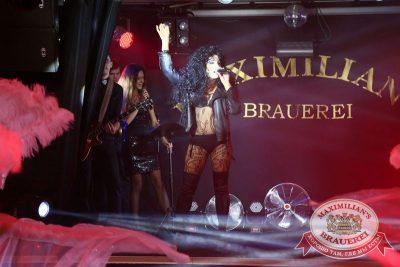 «Как две капли»: старт первого сезона проекта, 14 октября 2015 - Ресторан «Максимилианс» Казань - 02