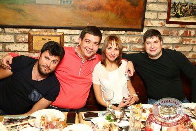 «Как две капли»: старт первого сезона проекта, 14 октября 2015 - Ресторан «Максимилианс» Казань - 36