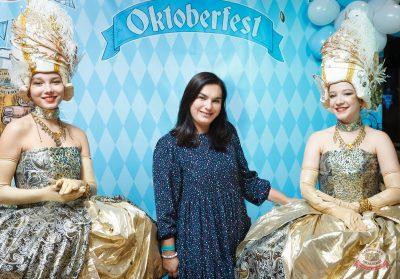 «Октоберфест-2021»: выбор Короля и Королевы (первый тур), 18 сентября 2021 - Ресторан «Максимилианс» Казань - 3