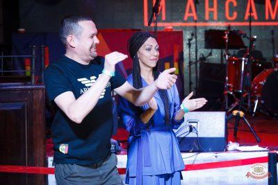 «Октоберфест-2021»: выбор Короля и Королевы (первый тур), 18 сентября 2021 - Ресторан «Максимилианс» Казань - 30