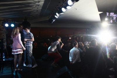 Команда КВН «Федор Двинятин», 22 апреля 2011 - Ресторан «Максимилианс» Казань - 20
