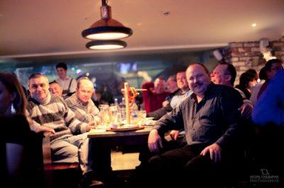 Команда КВН «Уездный город», 19 февраля 2011 - Ресторан «Максимилианс» Казань - 07
