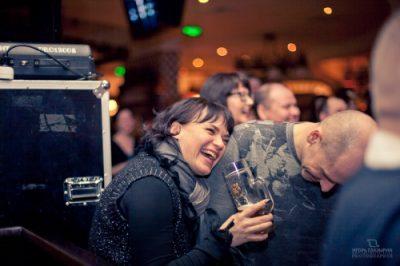 Команда КВН «Уездный город», 19 февраля 2011 - Ресторан «Максимилианс» Казань - 20