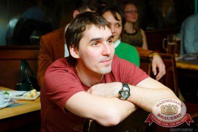 Константин Никольский, 16 апреля 2015 - Ресторан «Максимилианс» Казань - 10