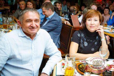 Константин Никольский, 16 апреля 2015 - Ресторан «Максимилианс» Казань - 24