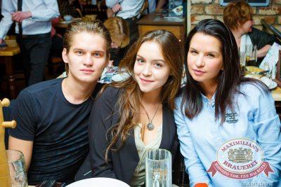 Константин Никольский, 16 апреля 2015 - Ресторан «Максимилианс» Казань - 26