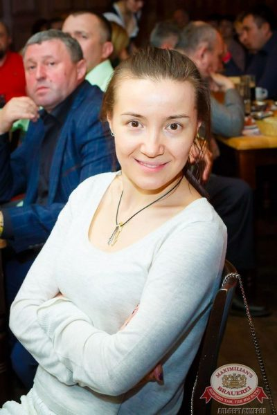 Константин Никольский, 16 апреля 2015 - Ресторан «Максимилианс» Казань - 30