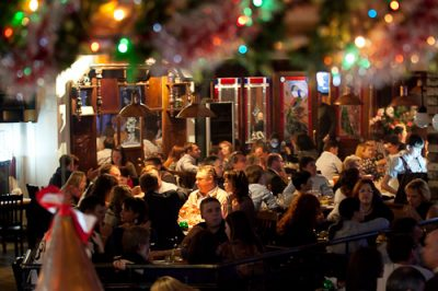 Константин Никольский, 2 декабря 2011 - Ресторан «Максимилианс» Казань - 09