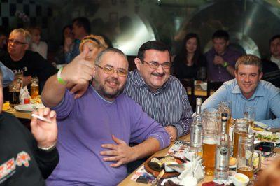 Константин Никольский, 2 декабря 2011 - Ресторан «Максимилианс» Казань - 14
