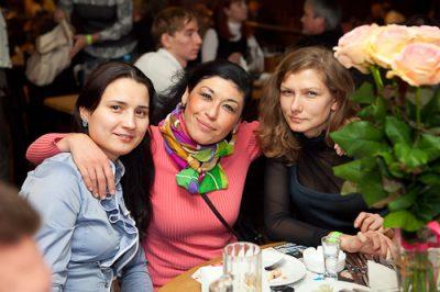Константин Никольский, 2 декабря 2011 - Ресторан «Максимилианс» Казань - 15