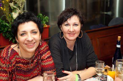 Константин Никольский, 2 декабря 2011 - Ресторан «Максимилианс» Казань - 17