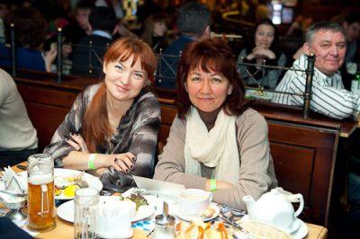 Константин Никольский, 2 декабря 2011 - Ресторан «Максимилианс» Казань - 19