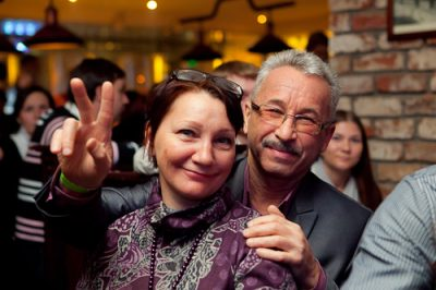 Константин Никольский, 2 декабря 2011 - Ресторан «Максимилианс» Казань - 22