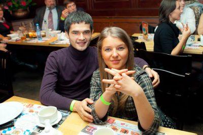 Константин Никольский, 2 декабря 2011 - Ресторан «Максимилианс» Казань - 25