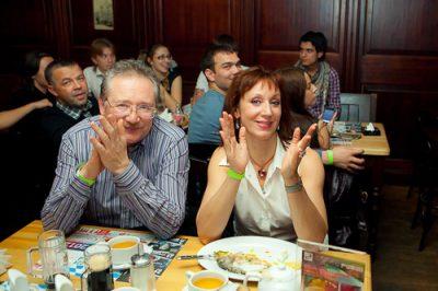 Константин Никольский, 2 декабря 2011 - Ресторан «Максимилианс» Казань - 26