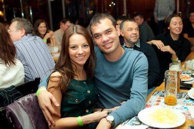 Константин Никольский, 2 декабря 2011 - Ресторан «Максимилианс» Казань - 27