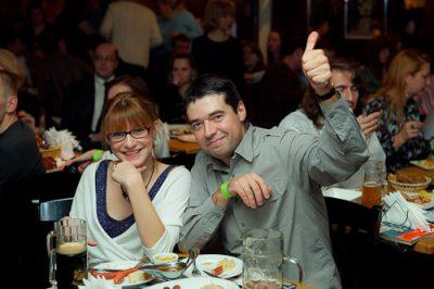 Константин Никольский, 2 декабря 2011 - Ресторан «Максимилианс» Казань - 28