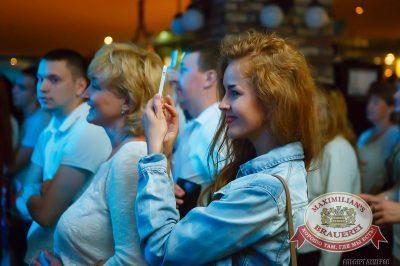 Константин Никольский, 22 мая 2014 - Ресторан «Максимилианс» Казань - 09