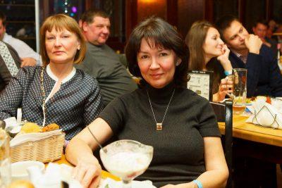 Константин Никольский, 29 ноября 2012 - Ресторан «Максимилианс» Казань - 08
