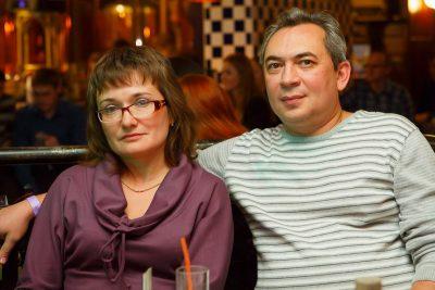Константин Никольский, 29 ноября 2012 - Ресторан «Максимилианс» Казань - 10