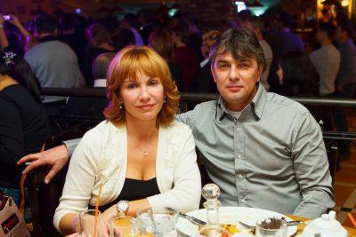 Константин Никольский, 29 ноября 2012 - Ресторан «Максимилианс» Казань - 11