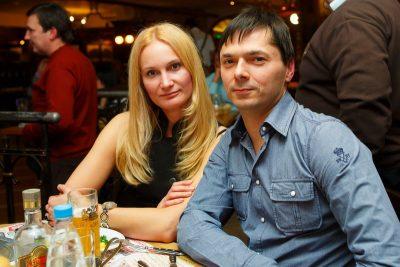 Константин Никольский, 29 ноября 2012 - Ресторан «Максимилианс» Казань - 12