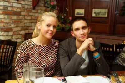 Константин Никольский, 29 ноября 2012 - Ресторан «Максимилианс» Казань - 13