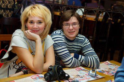 Константин Никольский, 29 ноября 2012 - Ресторан «Максимилианс» Казань - 16