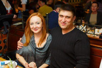 Константин Никольский, 29 ноября 2012 - Ресторан «Максимилианс» Казань - 18